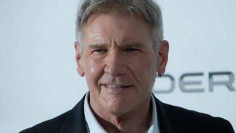 «Дочку» Disney оштрафовали на $2 млн засломанную ногу артиста Форда
