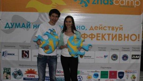 Милиция Алматы расследует дело онападении на репортера Ирину Медникову