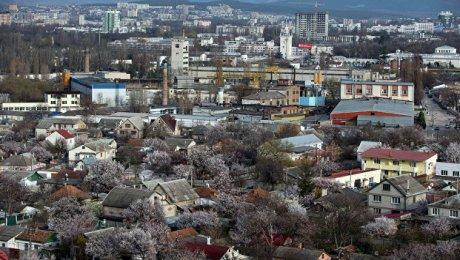 Всередине октября вКрым приедет делегация изИталии