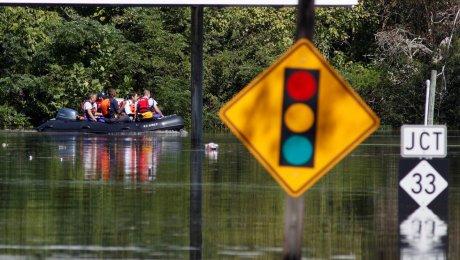 Ураган «Мэтью» вСША: число жертв продолжает расти