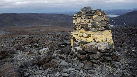 Власти Норвегии пояснили отказ вдарственной передаче горы Финляндии «юридическими проблемами»