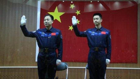 Запуск космического корабля «Шэньчжоу -11» в КНР запланирован на 17октября