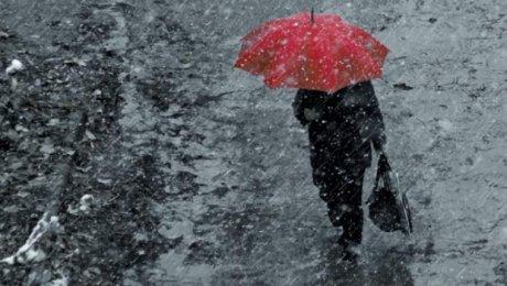 Погода вКазахстане будет снежной иветреной вконце рабочей недели