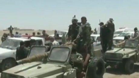 Началась операция поосвобождению иракского Мосула отИГ