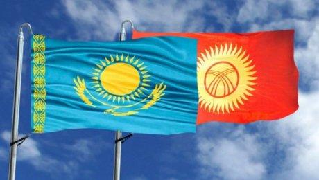 Срок пребывания кыргызстанцев вКазахстане без регистрации увеличен до30 дней