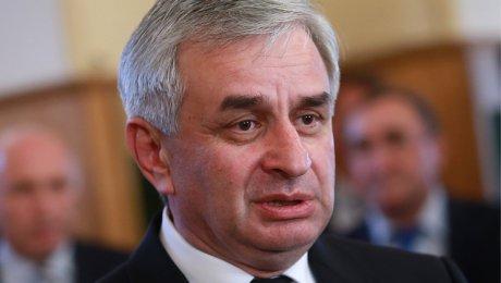 Взрыв вАбхазии назвали попыткой теракта