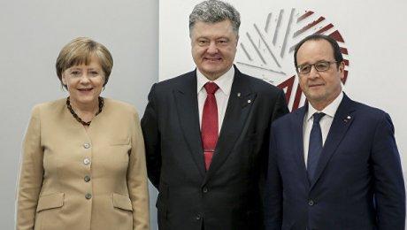СМИ сообщают онамерении Меркель ужесточить санкции против России