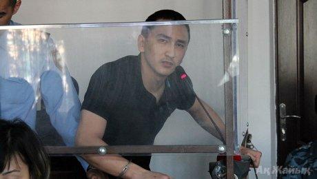 Задержаны двое атырауских полицейских, разоблаченных вписьме ихосужденного коллеги