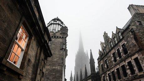 ВШотландии представили новый проект референдума онезависимости