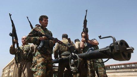 Турция заявила обуничтожении 200 курдских боевиков