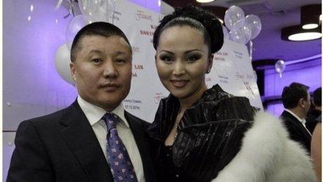 Муж Есентаевой небудет освобожден отуголовной ответственности