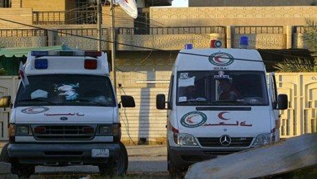 Террористы-смертники взорвали себя вИраке: множество погибших