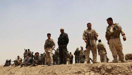 Насевере Ирака исламские террористы пытались захватить электростанцию