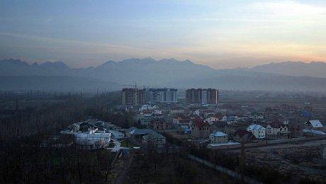 Президент Киргизии отправил вотставку руководство