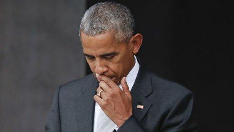 Трамп призвал провести расследование вотношении Обамы