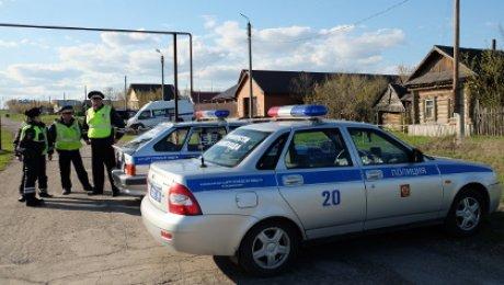 ВПодмосковье задержана банда изуроженцев СНГ