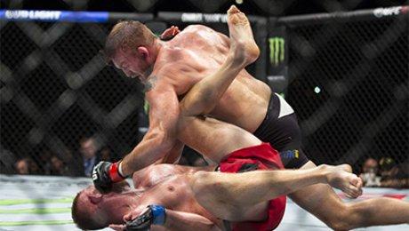 Французская комиссия MMA обжалует всуде запрещение смешанных единоборств