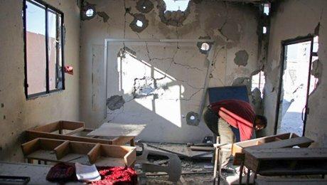 СБООН осудил последние обстрелы школ вЗападном Алеппо