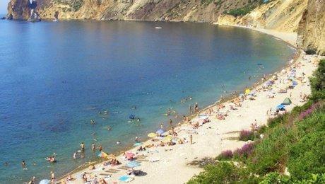 Власти Крыма поведали обувеличении турпотока