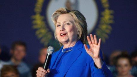 Новый поворот в изучении почтового скандала Хиллари Клинтон