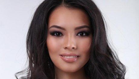 «Мисс Мира-2016»: опубликовано видео о красавице из Казахстана