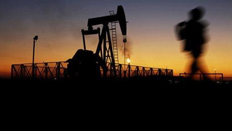 Цена нанефть Brent корректируется вверх