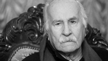В Москве на 102-м году жизни скончался актер театра и кино, народный артист СССР Владимир Зельдин