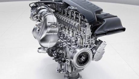 S-Class будет мягким гибридом срядной шестеркой