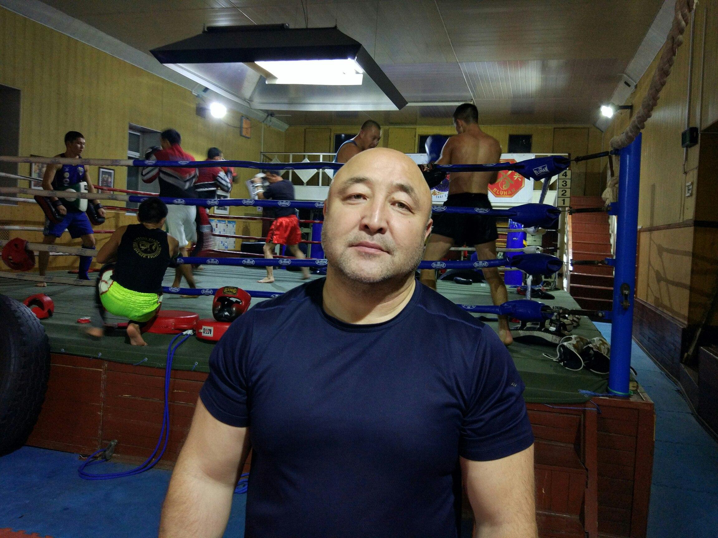 ВКазани стартовал Кубок мира потайскому боксу