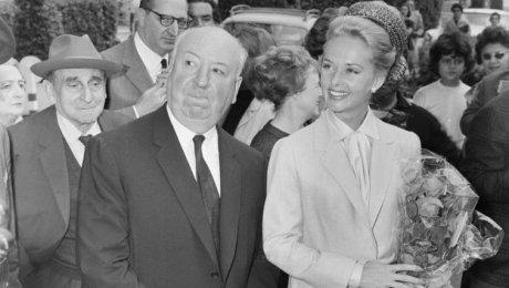 Альфреду Хичкоку припомнили домогательства на съемках «Птиц» и «Марни»