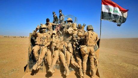 ГлавариИГ отдали приказ боевикам покинуть Мосул и идти вСирию