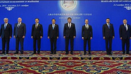 Кыргызстан рассчитывает, что Индия вкратчайшие сроки будет членом ШОС