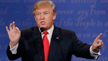 Дональда Трампа больше необвиняют визнасиловании