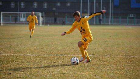 Аршавин вывел «Кайрат» вфинал Кубка Казахстана голом вворота «Атырау»
