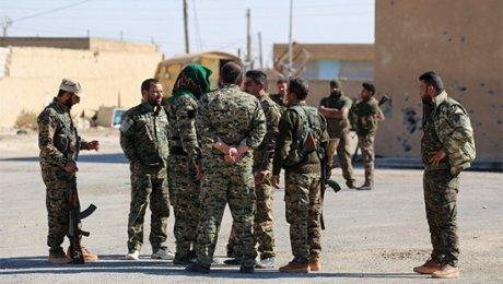 Курды анонсировали начало наступления наРакку