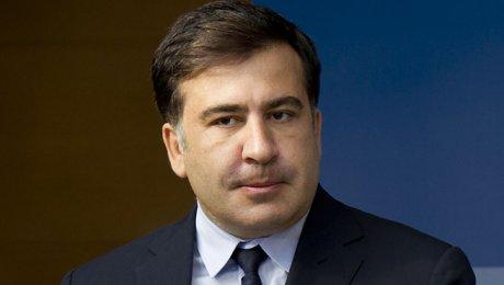Кабмин принял решение отпустить Саакашвили