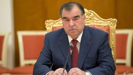 ВТаджикистане заоскорбление Лидера нации будут сажать втюрьму
