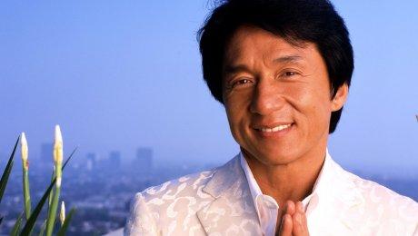 Джеки Чан стал обладателем премии «Оскар» завклад вкиноискусство