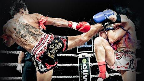 ВКазани открылся Кубок мира потайскому боксу