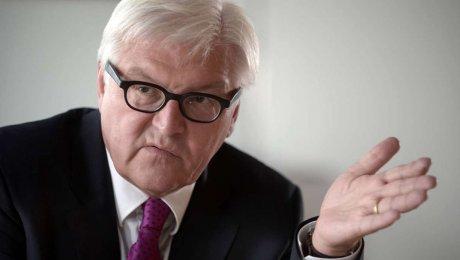 Меркель представила кандидата напост президента ФРГ от 3-х партий