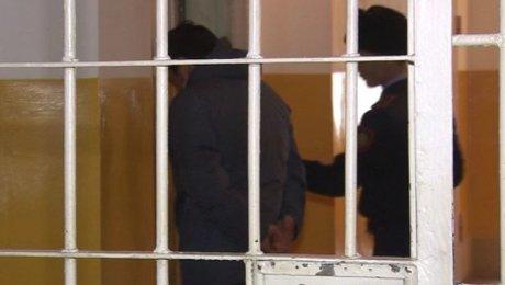 Задержаны подозреваемые вубийстве мужчины вШымкенте