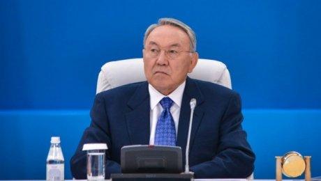 Судебная система «должна вызывать доверие»— Назарбаев
