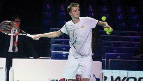 Теннисист Бублик будет выступать заКазахстан