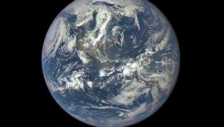Ученые обнаружили огромный океан внедрах Земли