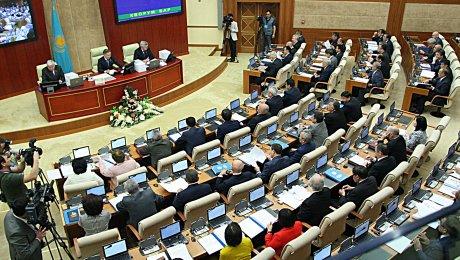 Размещен текст Декларации 25-летия Независимости Казахстана