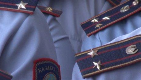 Дорожные полицейские - самые коррумпированные в структуре МВД РК. Только в ДВД по Мангистауской области установлено свыше 14 тысяч материалов, не внесенных в базу
