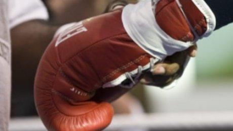 22-летний боксер скончался после первого поединка вкарьере