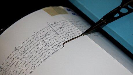 Уберегов острова Тайвань случилось землетрясение магнитудой 5,5