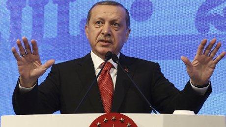 Эрдоган указал Европарламенту «знать свое место»