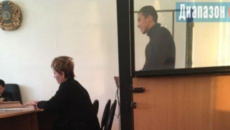 В Актобе студента за аудиозаписи в соцсети осудили на 5 лет